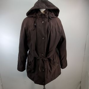 FORECASTER OF BOSTON VINTAGE COAT SIZE SMALL SP